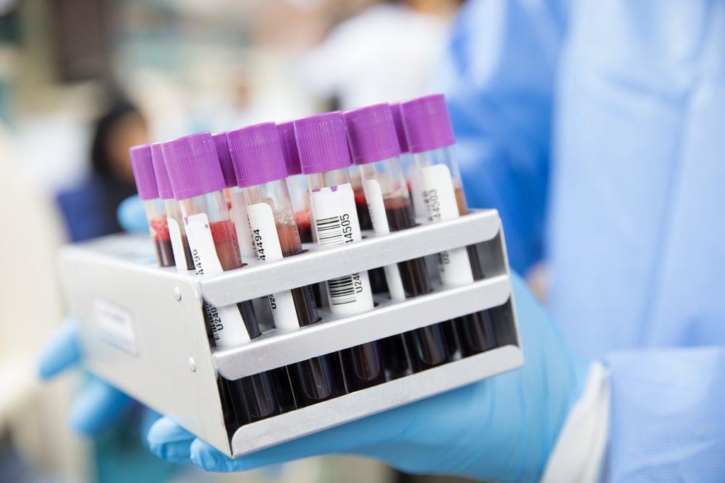 Diagnostik diabetologische Schwerpunktpraxis