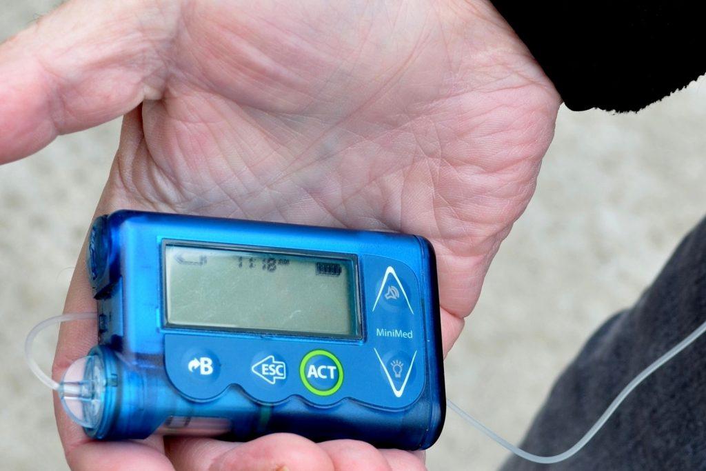 Pumpenzentrum diabetologische Schwerpunktpraxis