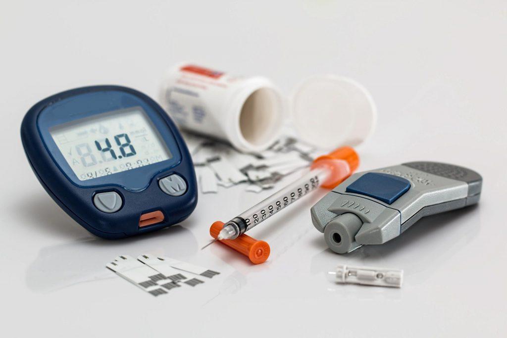 Diabetologie Therapie diabetologische Schwerpunktpraxis