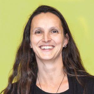 Yvonne Neis